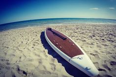 Origin Inflatable Stand Up Paddleboards are light, strong and easy to transport all around the world.