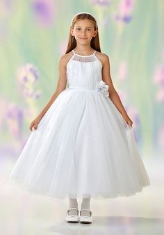 85f0bc5aa2c 13 Delightful Joan Calabrese Girls Dresses (Flower Girl and First ...