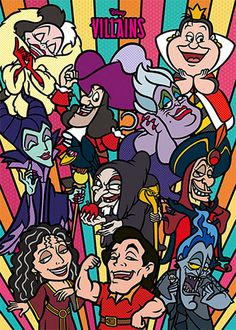 Tenyo Disney Kawaii Villains Tenyo Disney Japan Jigsaw Puzzle Origin : Japan (Made in Japan) Piece : 500 pcs Finished Size : 35 x 49 cm Remarks : . Disney Princess Snow White, Disney Princess Cinderella, Bambi Disney, Disney Winnie The Pooh, Donald Disney, Puzzle Shop, Disney Sleeping Beauty, Disney Posters, Sanrio Hello Kitty