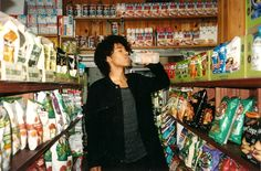 Who Is Luka Sabbat? Meet the Internet's Coolest Teenager Taking Fashion By Storm | Complex