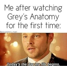Haha, so true! I'm so in love with this show!