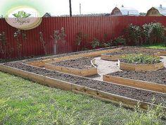 планировка сада и огорода на 6 сотках фото: 12 тыс изображений найдено в Яндекс.Картинках