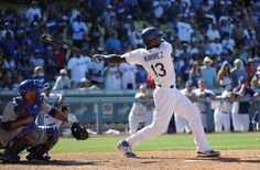 Chicago Cubs vs. Los Angeles Dodgers - Photos - August 05, 2012 - ESPN