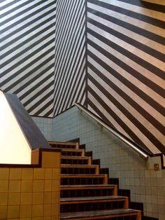 Sol LeWitt, Gemeentemuseum Den Haag