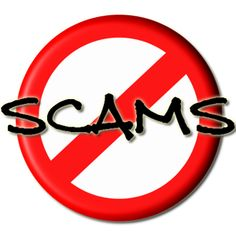 It seems that scammers are renewing their efforts in an attempt to steal money from many people. This has prompted us to remind you of holding deposit scams