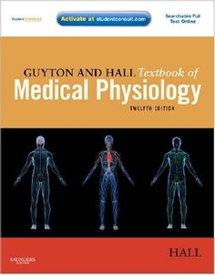 Download guyton and hall textbook of medical physiology pdf