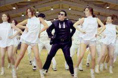 #Gangnam Style a Capodanno 2013 poi nuovo singolo di #Psy