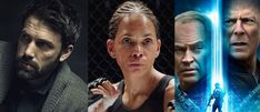 New Trailers: THE TENDER BAR, BRUISED, APEX, STAR TREK: DISCOVERY Season 4, LOST IN SPACE Season 3 and DICKINSON Season 3