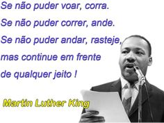 Martin Luther King                                                       …