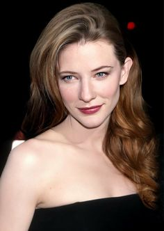 Manifesto Cate Blanchett, Cate Blanchett Young, Iconic Women, Beauty Queens, Pretty Woman, Girl Photos, Actors & Actresses, Melbourne, Makeup Looks