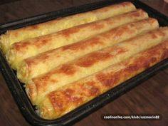 ZA OVAJ RECEPT SE SVI OTIMAJU — Pita sa sirom na drugačiji način ! – Torte i kolacici
