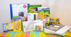 Back to School $25 VISA Gift Card Giveaway - http://learning.innerchildfun.com/2013/09/back-to-school-25-visa-gift-card-giveaway.html #learning #ece