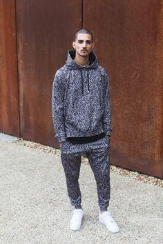 http://chicerman.com  clothsurgeon:  Clothsurgeon Warm Up Tracksuit  www.clothsurgeon.com  #clothsurgeon #luxury #mens #streetwear #style #bomber #jacket #fashion #bespoke #sportswear #hypebeast #london #spring #summer #mesh #designer #leather #riri #tracksuit    #menswear #design #clothing #football #soccer #worldcup #brazil #brasil #garrincha #tracksuit #clothsurgeonstudio #2014  #streetstyleformen