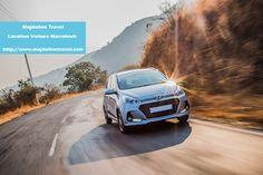 Majdoline Travel: Conseil de location de voiture à Marrakech au Maro...