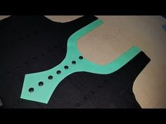 Beautiful Front Neck Designs Cutting and Stitching - YouTube