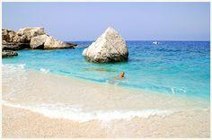 Paradise! Sardinia!