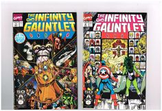 THE INFINITY GAUNTLET 6-part NM Copper Age series by Jim Starlin starring Thanos  http://www.ebay.com/itm/INFINITY-GAUNTLET-6-part-NM-Copper-Age-series-Jim-Starlin-starring-Thanos-/291384694630?roken=cUgayN&soutkn=Mg7HIe