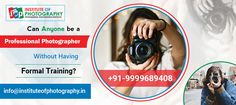 If yes, you can contact at #PhotographyInstituteinDelhi +91-9999689408 or you can visit here...