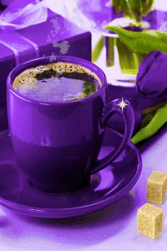 Purple and Green / Pantone's Color of the year 2018 Ultra Violet The Purple, Purple Stuff, Purple Lilac, All Things Purple, Shades Of Purple, My Favorite Color, My Favorite Things, Purple Kitchen, Purple Reign