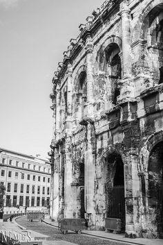 Arena of Nîmes ~ Gard