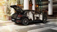 Nice Porsche 2017: Update1 2015 Porsche Macan Turbo and Macan S – Interior/Exterior Photos + Performance Specs Check more at http://24cars.top/2017/porsche-2017-update1-2015-porsche-macan-turbo-and-macan-s-interiorexterior-photos-performance-specs-2/
