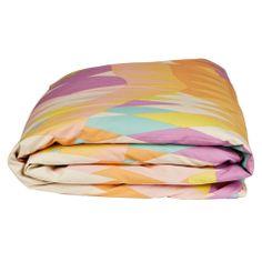 Kip & Co duvet cover - croc pastel Single Duvet Cover, Secret Rooms, Queen Quilt, Quilt Cover, Online Gifts, Duvet Covers, Room Decor, Quilts, Outdoor Decor