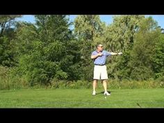 KEEPING POSTURE INTEGRITY IN SWING! From top 10 youtube teacher Shawn Clement - YouTube
