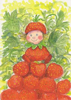 Strawberries | Flickr - Photo Sharing!