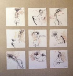 MATIERES D'ART : Valérie Hadida