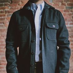 1000 images about fidelity men 39 s styles on pinterest for Fidelity cpo shirt jacket