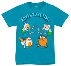 Adventure Time Twins T-Shirt Size : Medium Hot Topic http://www.amazon.com/dp/B00B1O58CE/ref=cm_sw_r_pi_dp_HpzWwb04W01P1