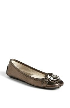MICHAEL Michael Kors 'Fulton' Moccasin Slip-On (Save Now through 12/9) available at #Nordstrom