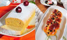 Patatesli Zencefilli Çörek ve Çikolatalı Paskalya Tarifi