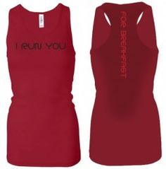 These are awesome! Workout tops that'll make you want to sweat more, from ViewSPORT