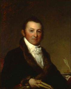 Gilbert Stuart, Harrison Gray Otis