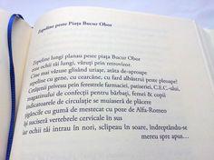 """""""Zepeline peste Piața Bucur Obor"""" Mircea Cartarescu Your Smile, Literature, Personalized Items, Quotes, Literatura, Quotations, Quote, Shut Up Quotes"""