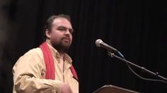 Vinay Gupta - says what needs to be said - in a succinct and unapologetic 10 minutes.