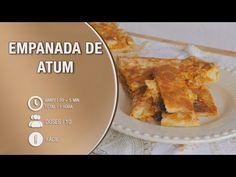 Empanada de Atum