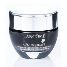 Lancôme Génifique Youth Activating Eye Concentrate (1 045 UAH) ❤ liked on Polyvore featuring beauty products, skincare, eye care, lancôme, lancome skin care, lancome skincare and puffy eye treatment