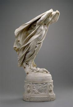 Raffaele Monti лучшие изображения 63 Esculturas Arte