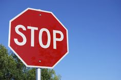 The stop sign is known as a traffic sign where a person driving a vehicle has to…