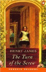 Checked off of my 2014 Book List:  The Turn of the Screw, Henry James.  Really enjoyed it.  A little spooky. ~sb