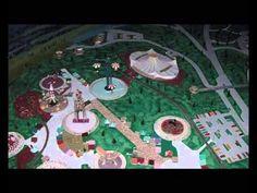 Walt Disney's Community of Tomorrow - History of EPCOT and Disney World