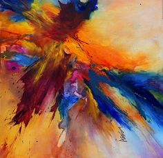 Agnes Lang Abstract art Miscellaneous Contemporary Art