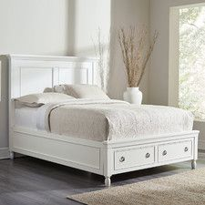 McGregor Storage Bed