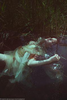 Series: 'Disappear' by Marta Bevacqua