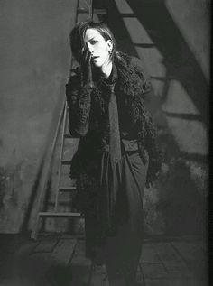 Tora. Alice Nine.