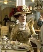Eras of Elegance - Tea with the Queen - A Victorian Menu with 11 recipes including tea sandwiches, scones, cherry cake, plum puffs, lavender lemonade!