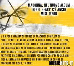 Madonna stupisce ancora!
