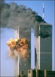 disaster | ... Perspective on the 9/11 American Disaster - 1 (CD-JDP-003001-Eng.v1